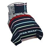 STAR WARS Classic Sable de luz Cama en una Bolsa, Individual, Lightsaber Full, 1