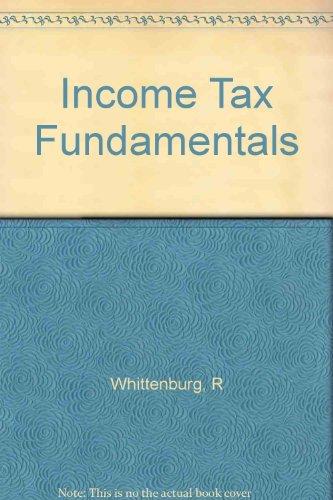Income Tax Book Pdf