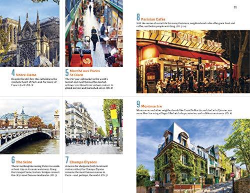 51vrONd5%2B2L - Fodor's Paris 2020 (Full-color Travel Guide)