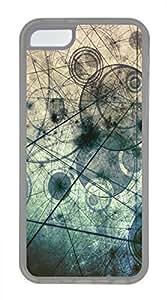 iPhone 5c case, Cute Vintage Design iPhone 5c Cover, iPhone 5c Cases, Soft Clear iPhone 5c Covers