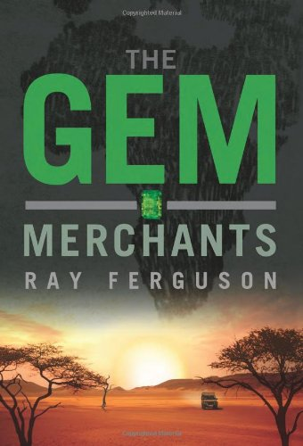 The Gem Merchants Ray Ferguson