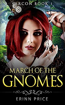 March of the Gnomes