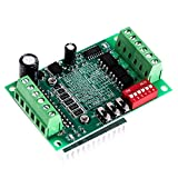 MMdex CNC Router Single 1 Axis Controller Stepper Motor Drivers TB6560 3A driver