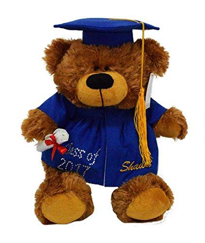 Graduation Bear 12
