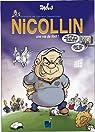 Nicollin, tome 1 : Une vie de foot par Dadou