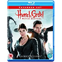 Hansel & Gretel: Witch Hunters - Extended Cut
