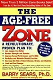 The Age-Free Zone, Barry Sears, 0060988320