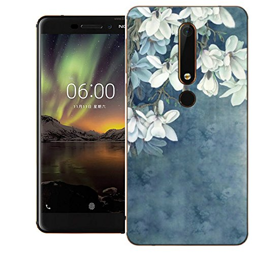 Nokia 6 2018 Case, Starhemei Full-body protection...