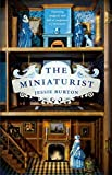The Miniaturist by Jessie Burton (2014-07-03)