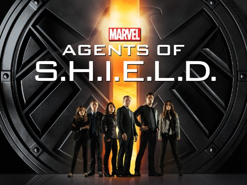 Marvel's Agents of S.H.I.E.L.D. (2013) (Television Series)