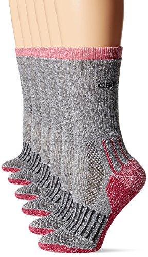 Carhartt Womens Pack All Terrain Socks