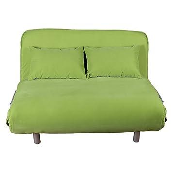 Karmas producto plegable 2 personas sofá cama para dormir ocio sillón reclinable: Amazon.es: Oficina y papelería