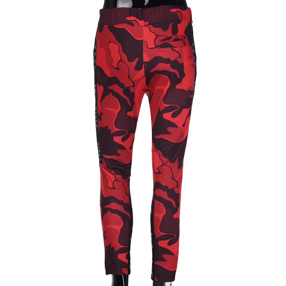 XLnuln Mens Trousers Work Clothes Mens Trademark Trouser Mens Pants Camouflage Pants Mens Sweatpants