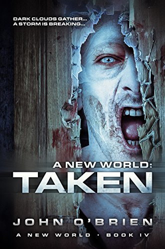 A New World: Taken - Cabelas Jack