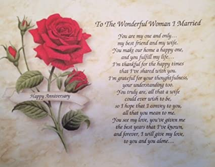 i love u poems for wife