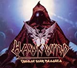 Choose Your Masques by HAWKWIND (2010-12-07)