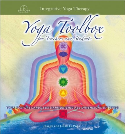 Yoga Toolbox for Teachers and Students, 3rd Edition (E Teacher)
