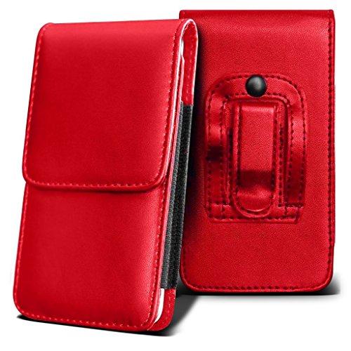 platinum leather hip case - 5