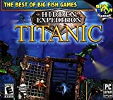 Big Fish Games HIDDEN EXPEDITION: TITANIC