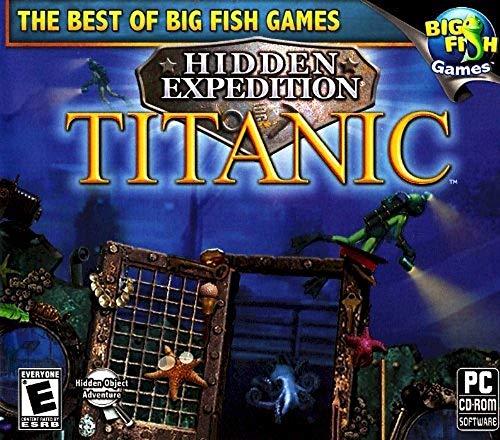 Big Fish Games HIDDEN EXPEDITION: ()