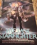 The Last Starfighter, Alan Dean Foster, 042507255X