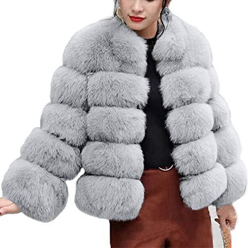 Mujer Parka Capucha Slim Chaquetas Ashop Cuero Mujer Ropa Trench De Con 5 Invierno Abrigo wzz75vq