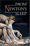 img - for From Newton's Sleep by Joseph Vining (2006-05-24) book / textbook / text book