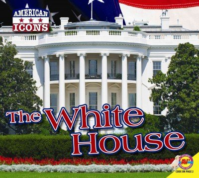 Download The White House (American Icons) pdf epub
