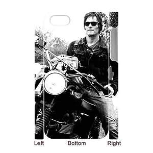 Best design The Walking Dead Diy iphone 6 plus 5.5 hard Case,customized case MK853142