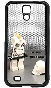 """funda rigida Samsung Galaxy S4 Star Wars """"I am your father"""" humor"""