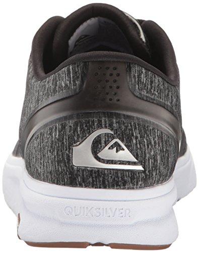 get authentic cheap online real sale online Quiksilver Men's Amphibian Plus Athletic Water Shoe Grey/Grey/White p0gb8XCG