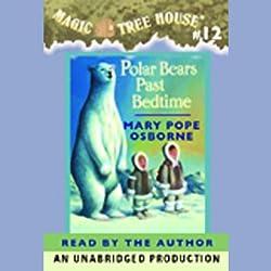 Magic Tree House, Book 12