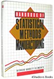 img - for Handbook of Statistical Methods in Manufacturing book / textbook / text book