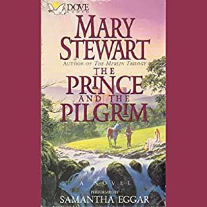 The Prince and the Pilgrim Hörbuch