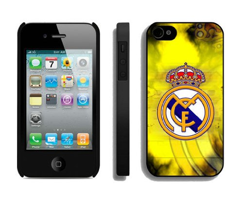 Amazon.com: Hanks Design Lively DIY Soccer Real Madrid Cell ...