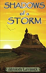 Shadows of a Storm (The Storm Trilogy Book 2)