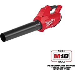 Product Image: Milwaukee 2728-20 M18 FUEL Blower (Tool Only)