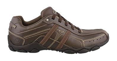 Chaussures Skechers Homme DIAMETER VASSELL Baskets basses