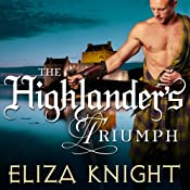 The Highlander's Triumph: Stolen Bride Series, Book 5 | Eliza Knight