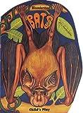 img - for Misunderstood: Bats (Giant Edition) (Misunderstood S) book / textbook / text book