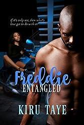 Freddie Entangled (The Essien Trilogy Book 6)
