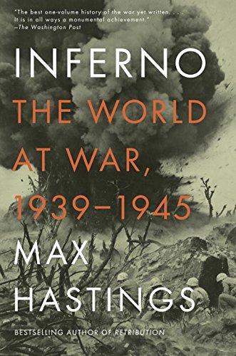 inferno world at war - 8