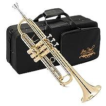 Jean Paul USA TR-330 Trumpet, Standard, Bb