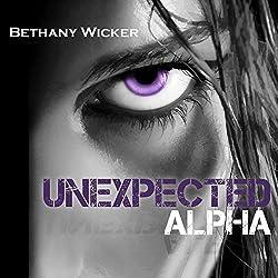 Unexpected Alpha