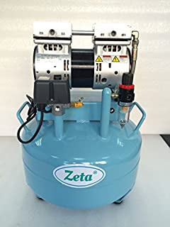 Best BD-101 Compresor ultra-silencieux sin aceite para 1 estación