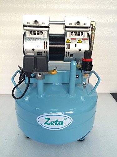 Best BD-101 Compresor ultra-silencieux sin aceite para 1 estación: Amazon.es: Bricolaje y herramientas