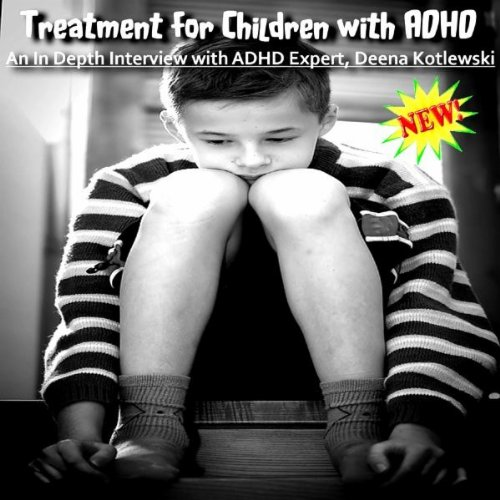 Depth Treatment (Treatment For Children With Adhd - Part 4)
