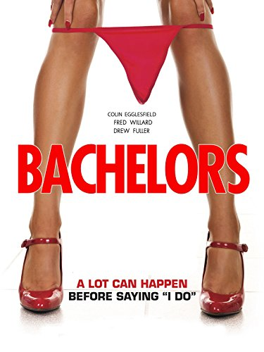 Bachelors (Best Bachelor Party Vegas)