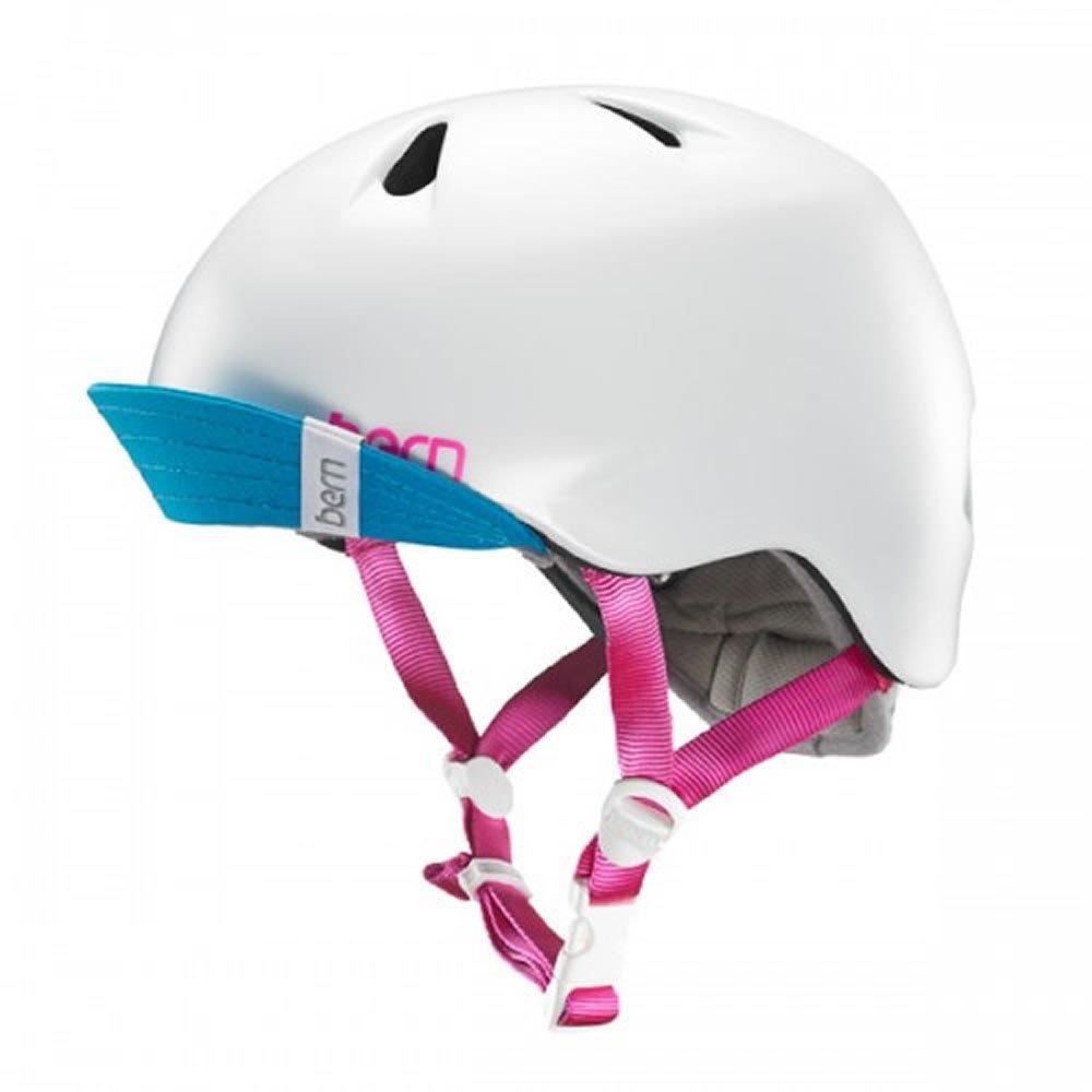 【限定品】 bern NINA KIDS S-M バーンニーナ NEWカラー/子供用マルチスポーツヘルメットスポーツ用品 B00O8IMX00 NINA KIDS 2-VJGSWTV 2-VJGSWTV S-M, ラアプス:159b959c --- a0267596.xsph.ru