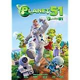 PLANET 51  / Planète 51